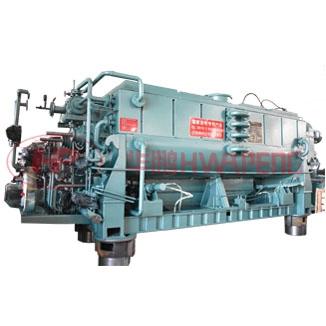 Нагреватель сухого материала высокой эффективности серии HP-DMH(H)